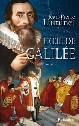 Couverture du livre : L'Œil de Galilée