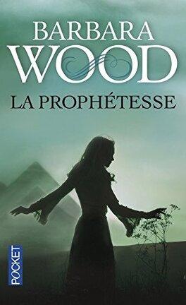 Couverture du livre : La prophétesse