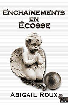 Couverture du livre : La Série Ty et Zane, Tome 8 : Enchaînements en Ecosse