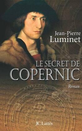 Couverture du livre : Le Secret de Copernic