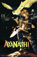 Ayanashi, Tome 1