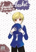 Fruits Basket - Perfect Edition, Tome 4