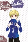 couverture Fruits Basket - Perfect Edition, Tome 4