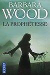 couverture La prophétesse