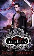 Une nuance de vampire, tome 20 : A hero of realms