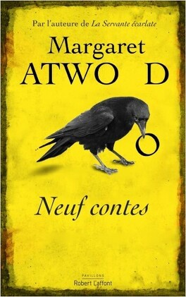 Couverture du livre : Neuf contes