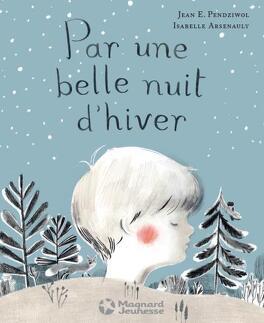 Couverture du livre : Par une belle nuit d'hiver