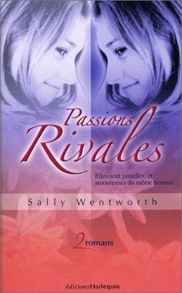 Couverture du livre : Passions rivales