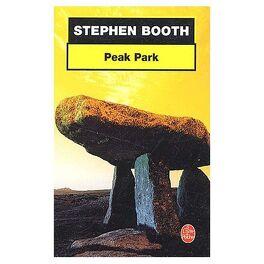 Couverture du livre : Peak Park