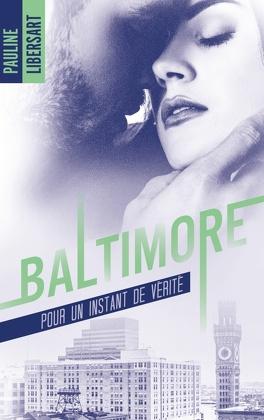 Couverture du livre : Baltimore, Tome 1,5 : Pour un instant de vérité