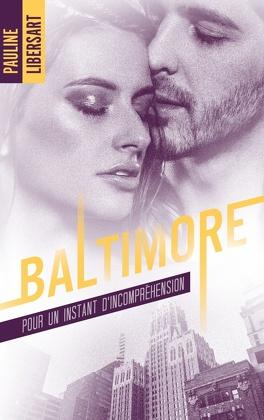 Couverture du livre : Baltimore, Tome 2,5 : Pour un instant d'incompréhension