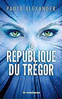 Couverture du livre : La République du Trégor