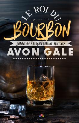 Couverture du livre : Le Roi du bourbon