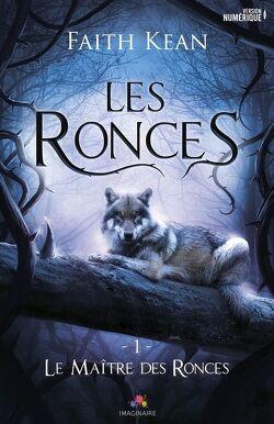 Couverture de Les Ronces, Tome 1 : Le Maître des ronces