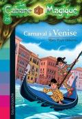 La Cabane magique, Tome 28 : Carnaval à Venise