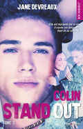 Stand-Out, Tome 3 : Colin