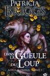 couverture Alpha & Omega, Tome 5 : Dans la gueule du loup