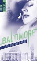 Baltimore, Tome 1.5 : Pour un instant de vérité