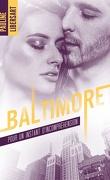 Baltimore, Tome 2,5 : Pour un instant d'incompréhension