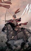 Contes chinois traditionnels, Tome 1 : Mulan - La légende de Hua Mulan