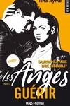 couverture Les Anges, Tome 3 : Guérir