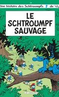 Les Schtroumpfs, Tome 19 : Le Schtroumpf sauvage