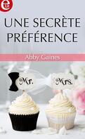 Mariages Stories, Tome 3 : Une secrète préférence