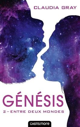Couverture du livre : Genesis, Tome 2 : Entre deux mondes