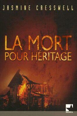 Couverture du livre : La mort pour héritage