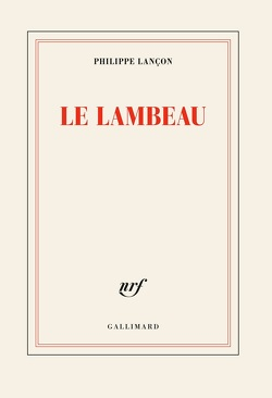 Couverture de Le Lambeau