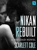 Nikan Rebuilt: Preload Book 3