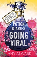 Potion, Tome 3 : Going Viral