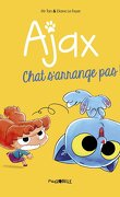 Ajax, Tome 2 : Chat s'arrange pas !