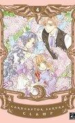 Card Captor Sakura, Volume 4 (Édition Nakayoshi 60th Anniversary)