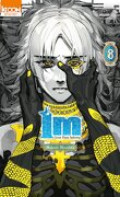 Im-Great Priest Imhotep, Tome 8