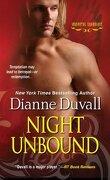 Les gardiens immortels, tome 5: Night Unbound