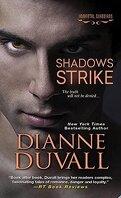 Les gardiens immortels, tome 6: Shadows Strike