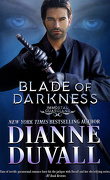 Les gardiens immortels, tome 7: Blade of Darkness