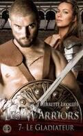 Les Warriors, Tome 7 : Le Gladiateur