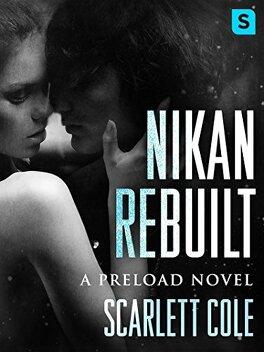 Couverture du livre : Preload, Tome 3 : Nikan Rebuilt