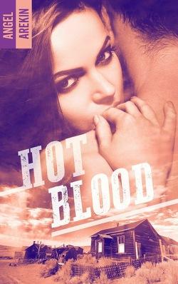 Couverture de Hot Blood