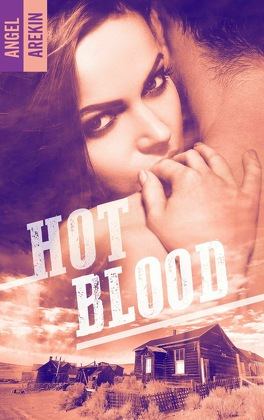 Couverture du livre : Hot Blood