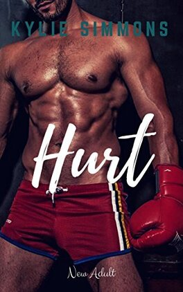 Couverture du livre : Hurt