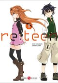 Re: Teen, Tome 1