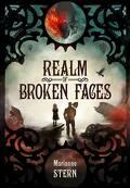 Récits du monde mécanique, tome 3 : Realm of Broken Faces