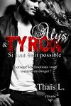 couverture Alys et Tyron : Si tout était possible