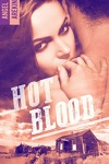 couverture Hot Blood