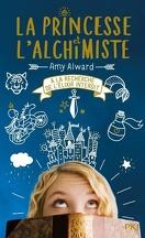 La Princesse et l'Alchimiste, Tome 1 : À la recherche de l'élixir interdit