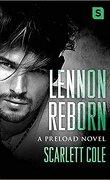 Preload, Tome 4 : Lennon Reborn