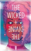 The Wicked + The Divine, Tome 4 : Crescendo